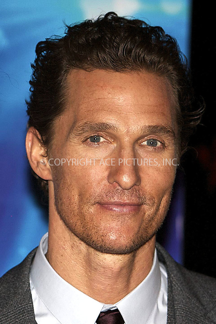 WWW.ACEPIXS.COM . . . . .  ..... . . . . US SALES ONLY . . . . .....July 10 2012, London....Matthew McConaughey at the European premiere of 'Magic Mike' at the Mayfair Hotel on July 10 2012 in London....Please byline: FAMOUS-ACE PICTURES... . . . .  ....Ace Pictures, Inc:  ..Tel: (212) 243-8787..e-mail: info@acepixs.com..web: http://www.acepixs.com