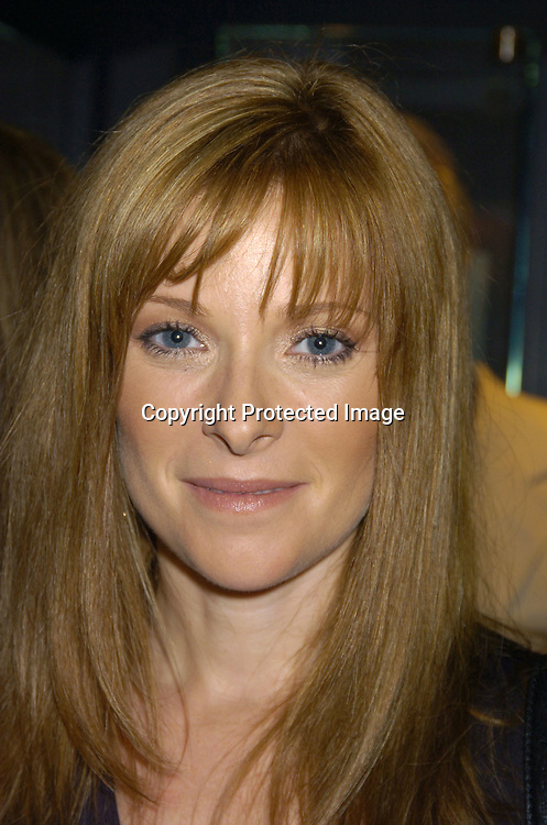 """Cady McClain ..at the Book Party for Finola Hughes' Book """"Soapsuds"""" ..at The Montblanc Global Flagship Store on June 14, 2005. ..Photo by Robin Platzer, Twin Images"""
