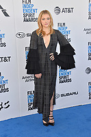 SANTA MONICA, CA. February 23, 2019: Chloe Grace Moretz at the 2019 Film Independent Spirit Awards.<br /> Picture: Paul Smith/Featureflash