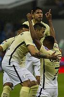 Pumas vs AmericaJ11