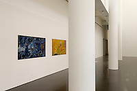 Spanien, Barcelona, Museu d'Art Contemporani MACBA (Museum für zeitgenössische Kunst)