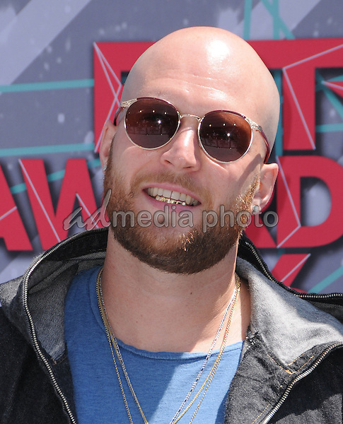 26 June 2016 - Los Angeles. Colin Tillie. Arrivals for the 2016 BET Awards held at the Microsoft Theater. Photo Credit: Birdie Thompson/AdMedia