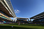 General view, <br /> JUNE 24, 2014 - Football /Soccer : <br /> 2014 FIFA World Cup Brazil <br /> Group Match -Group C- <br /> between Japan 1-4 Colombia <br /> at Arena Pantanal, Cuiaba, Brazil. <br /> (Photo by YUTAKA/AFLO SPORT)