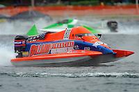 Brent Dillard (#80) and Ruben Ascencio III (#65)     (Formula 1/F1/Champ class)