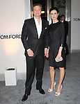 Colin Firth attends the Opening of The Tom Ford Beverly Hills Store in Beverly Hills, California on February 24,2011                                                                               © 2010 DVS / Hollywood Press Agency