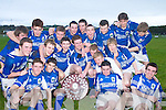 Laune Rangers V Milltown   Copyright Kerry's Eye 2008