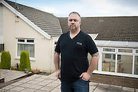 COPY BY TOM BEDFORD<br /> Pictured: Home owner Stephen Williams<br /> Re: A homeowner whose bungalow is towered over by Japanese knotweed on a railway line has won a four-year legal fight for compensation by Network Rail.<br /> Robin Waistell claimed he was unable to sell because the rail body had ignored requests to tackle the invasive weed on the bank behind his home in Maesteg.<br /> The case was seen as a likely test for homeowners whose property is blighted by knotweed on railway embankments.<br /> Network Rail said it would be &quot;reviewing the judgement in detail&quot;.<br /> It is understood the rail infrastructure body was refused immediate leave to appeal against the ruling.<br /> Network Rail faces potential legal costs running into six figures after losing the case in Cardiff bought by Mr Waistell and a neighbour.<br /> Widower Mr Waistell, 70, had moved to the bungalow from Spain after his wife died.<br /> He had hoped to return to the sun, but found his property sale stymied by the knotweed growing on adjacent Network Rail land and was asking for &pound;60,000 compensation for loss of value.