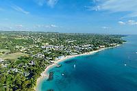 Holetown, St. James, Barbados