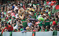 Lords was awash with red, green and tigers during Pakistan vs Bangladesh, ICC World Cup Cricket at Lord's Cricket Ground on 5th July 2019