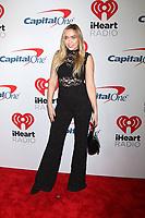 LOS ANGELES - JAN 18:  Brandi Cyrus at the iHeartRadio Podcast Awards at the iHeartRadio Theater on January 18, 2019 in Burbank, CA