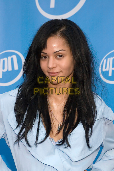 21 July 2005 - Los Angeles, California - Persia White.  UPN Summer 2005 Press Tour Party Arrivals held at Paramount Studios.  Photo Credit: Zach Lipp/AdMedia