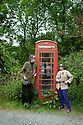 03/06/19<br /> <br /> A new art trail in the Peak District created by Jarvis Cocker, for the National Trust, follows in the footsteps of some of those who took part in the mass trespass onto Kinder Scout in 1932. <br /> <br /> With the aim of getting people to think about how to protect the landscape, the walk presents surprising artworks in places where guest artists have been inspired by the landscape and the trespass.<br /> <br /> The BE KINDER trail, will run from 6 July until 15 September and starts from Edale railway station, Derbyshire.<br /> <br /> All Rights Reserved: F Stop Press Ltd. +44(0)1335 418365   +44 (0)7765 242650 www.fstoppress.com