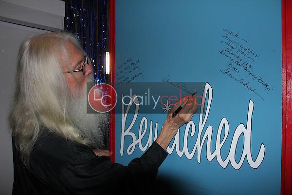 "William Bassett<br /> ""Bewitched"" Fan Fare Day 1, Sportsman's Lodge, Studio City, CA 09-17-14<br /> David Edwards/DailyCeleb.com 818-249-4998"