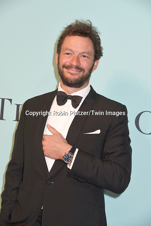 Dominic West attends the Tiffany &amp; Co 2017 Blue Book Collection on April 21, 2017 at St Ann's Warehouse in Brooklyn, New York, USA.<br /> <br /> photo by Robin Platzer/Twin Images<br />  <br /> phone number 212-935-0770