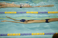 181011 University of Pennsylvania - Men's & Women's Swimming and Diving at LaSalle