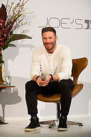 Event - Saks Boston / Joes Jeans and Julian Edelman 02/27/19
