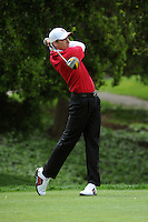 STANFORD, CA - APRIL 13:  Wilson Bowen of the Stanford Cardinal during the U.S. Intercollegiate on April 13, 2010 at the Stanford Golf Course in Stanford, California.