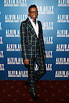 Designer B Michael Attends Alvin Ailey American Dance Theater Opening Night Gala Benefit Held at New York City Center, NY