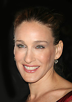 SARAH JESSICA PARKER, 2007<br /> Photo By John Barrett/PHOTOlink.net