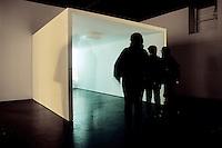 The Passage du Temps art exhibition in Lille (France, 18/11/2007)