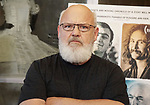 """Kyle Gass  attends the Premiere Of Sony Pictures Classic's """"David Crosby: Remember My Name"""" at Linwood Dunn Theater on July 18, 2019 in Los Angeles, California."""