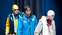 PALTRINIERI Gregorio ITA<br /> Swimming - Men's 800m freestyle heats<br /> Day 12 04/08/2015<br /> XVI FINA World Championships Aquatics Swimming<br /> Kazan Tatarstan RUS July 24 - Aug. 9 2015 <br /> Photo Giorgio Perottino/Deepbluemedia/Insidefoto