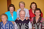 Enjoying the tea dance in the Listowel Arms Hotel on sunday were Betty and Tony Scanlon, Ardfert, Marie Goodwin, Maharees, No?ra O'Brien, Listowel and Eileen Kennedy, Castlegregory..   Copyright Kerry's Eye 2008