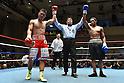 Boxing : Welterweight Bout - Yuki Beppu vs Charles