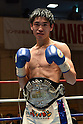 Boxing - Masayuki Kuroda