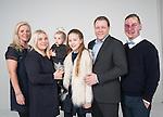 Sigurgestur & Fjölskylda 2016