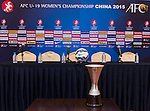 18August2015 - Pre Match Press Conference Group A