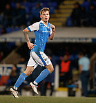 jason Kerr, St Johnstone