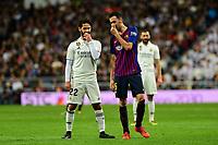2019.03.02 La Liga Real Madrid VS FC Barcelona