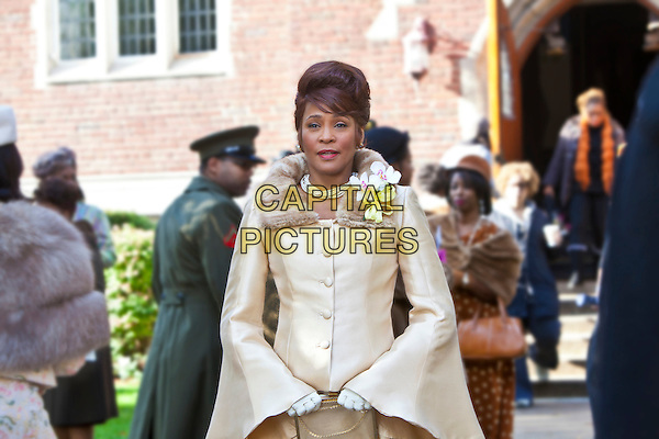 Whitney Houston.in Sparkle.*Filmstill - Editorial Use Only*.CAP/NFS.Supplied by Capital Pictures.
