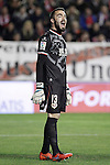 Rayo Vallecano's Juan Carlos Martin during La Liga match. March 3,2016. (ALTERPHOTOS/Acero)