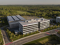 Oracle, Burlington Office Park, Burlington, MA
