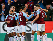 2018 EPL Premier League Football Burnley v Huddersfield Town Oct 6th