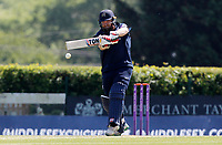 Paul Stirling of Middlesex in batting action during Middlesex vs Essex Eagles, Royal London One-Day Cup Cricket at Radlett Cricket Club on 17th May 2018