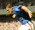 20/08/2005         Copyright Pic : James Stewart.File Name : jspa08 rangers v celtic.NACHO NOVO CELEBRATES AFTER SCORING THE THIRD FROM THE PENALTY SPOT.....Payments to :.James Stewart Photo Agency 19 Carronlea Drive, Falkirk. FK2 8DN      Vat Reg No. 607 6932 25.Office     : +44 (0)1324 570906     .Mobile   : +44 (0)7721 416997.Fax         : +44 (0)1324 570906.E-mail  :  jim@jspa.co.uk.If you require further information then contact Jim Stewart on any of the numbers above.........