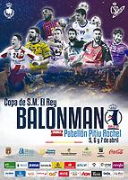 2019.04.05 Copa del Rey Balonmano , Alicante