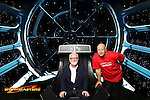 Ian McDiarmid Throne