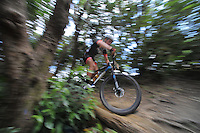 140119 Mountain Biking - NZ Cross-Country Championship Round One