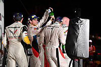 IMSA WeatherTech SportsCar Championship<br /> Motul Petit Le Mans<br /> Road Atlanta, Braselton GA<br /> Saturday 7 October 2017<br /> 25, BMW, BMW M6, GTLM, Alexander Sims<br /> World Copyright: Richard Dole<br /> LAT Images<br /> ref: Digital Image RDPLM458