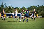Womens Soccer 10/8/15