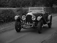 Bentley Tourer - 1924