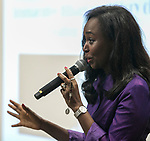 Immaculée Ilibagiza President's Speakers Series November, 2017