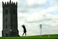 Maddie Szeryk (Canada) during final day of the World Amateur Team Championships 2018, Carton House, Kildare, Ireland. 01/09/2018.<br /> Picture Fran Caffrey / Golffile.ie<br /> <br /> All photo usage must carry mandatory copyright credit (© Golffile | Fran Caffrey)