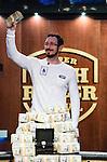 Champion Brian Rast