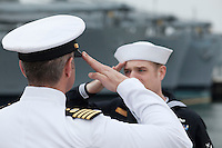 Navy Stock Photography