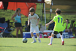 Germantown Legends in the Buffalo Wild Wings 3v3 tournament at Mike Rose Soccer Complex in Memphis, Tenn. on Saturday, August 8, 2015.